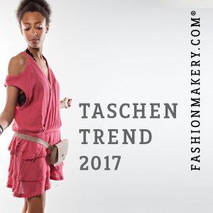 Taschentrend 2017: Gürteltasche