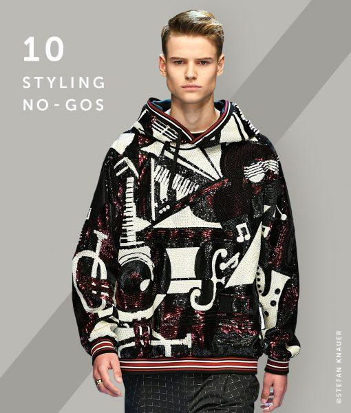 WIE MAN(N) SICH KLEIDET   Fashionmakery
