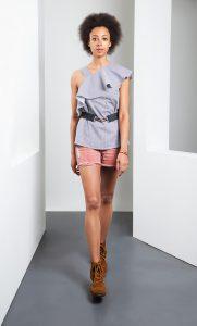 Taillengürtel Fashionmakery