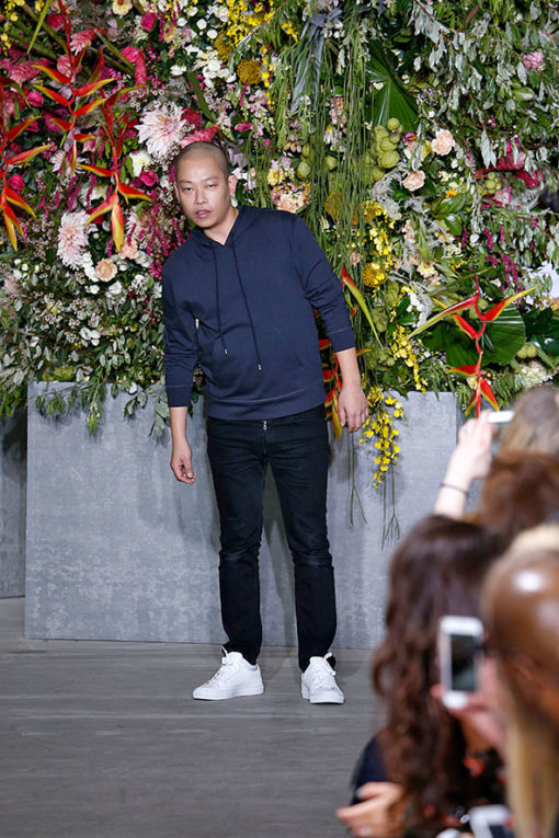 Jason Wu, Runway Fashionweek New York, Frühjahr-/Sommerkollektion 2018