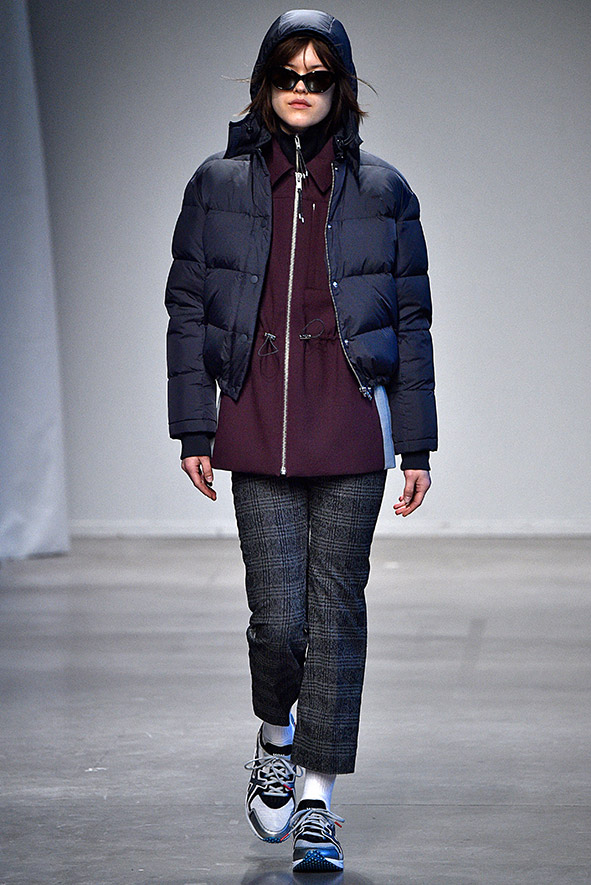 Wintertrend: Daunenjacke | Fashionmakery