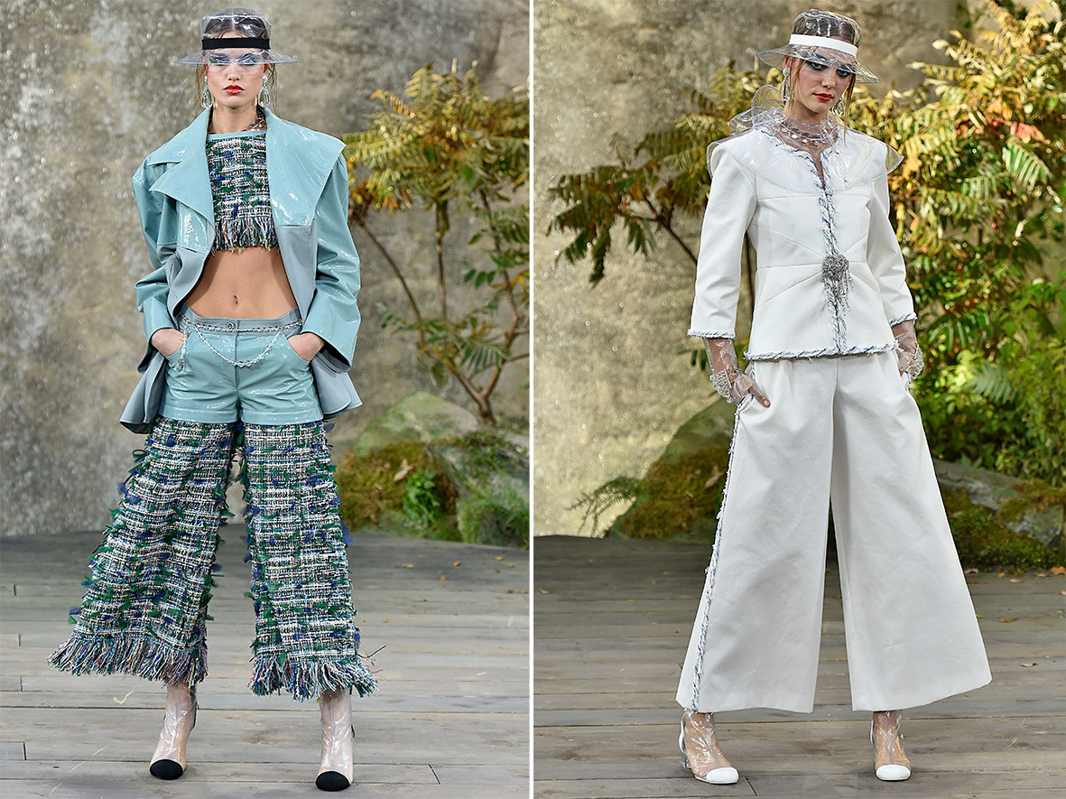 Hosentrends F/S 2018 | Fashionmakery